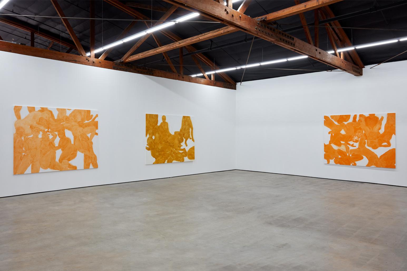 Nicodim Gallery 2016