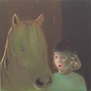 In the barn (I)